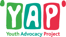 Brighton & Hove Youth Advocacy Project logo