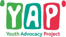 Brighton & Hove Youth Advocacy Project logo